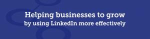 Business via Your LinkedIn Profile